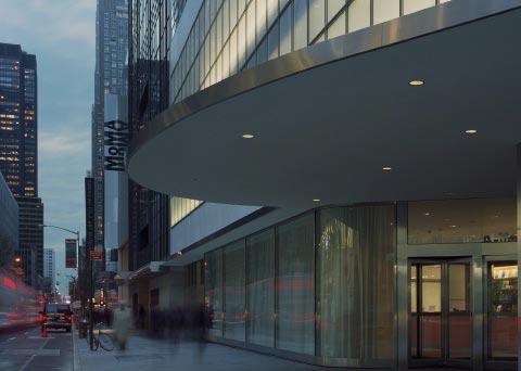 현대카드 MoMA 인턴쉽 웹사이트 구축